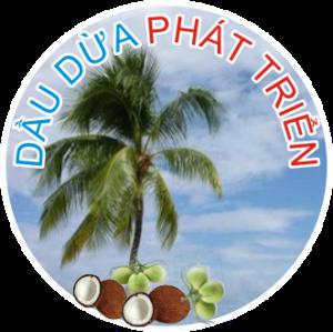 Dầu Dừa Tinh Luyện